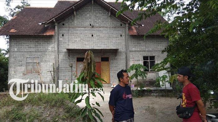 Rumah Satu Pembunuh Guru Honorer Budi Hartanto Tak Jauh dari Lokasi Penemuan Jasad Korban di Blitar