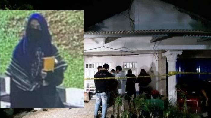 Chat WA Terakhir Terduga Teroris ZA 'Pamit', Posting Bendera ISIS di IG Sebelum Serang Mabes Polri