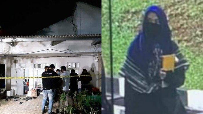 Postingan Terakhir Penyerang Mabes Polri, Polisi Kuak Fakta, Pelaku Sempat Pamit di Grup WA Keluarga