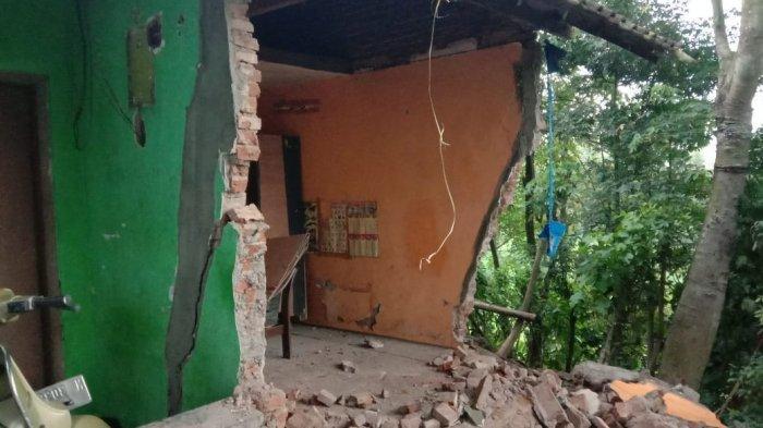 Detik-detik Ibu Mau Salat Rumah Goyang Kanan-Kiri, Panik Nasib Bayinya saat Gempa Malang: Ya Allah