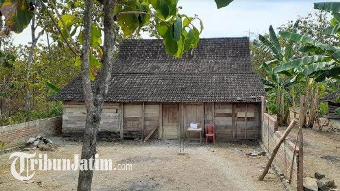 VIRAL Pria Ngawi Pindah Posisi Rumahnya Sendirian dalam Semalam, Warga Geger: Dibantu Jin?