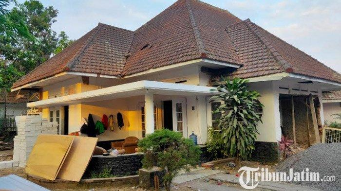 Datangi Bekas Rumah Bung Tomo di Kota Malang, BPCB Jatim Tak Ingin Kejadian di Surabaya Terulang
