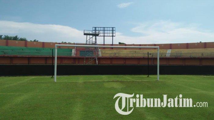Laga Madura United Vs Barito Putera Dipastikan akan Dihelat di Stadion Gelora Madura Ratu Pamelingan