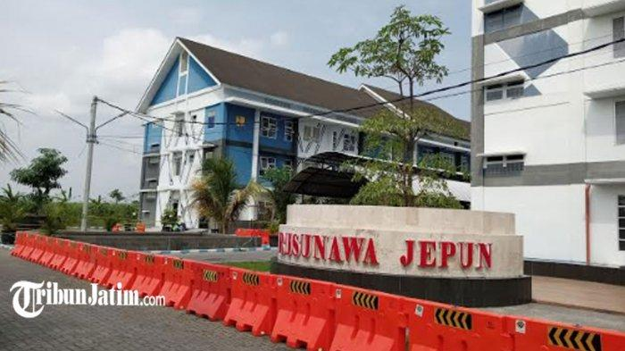 'Situasi Darurat' Rusunawa Jepun II Jadi Tempat Isolasi Pasien Covid-19, Target PAD 2021 Direvisi