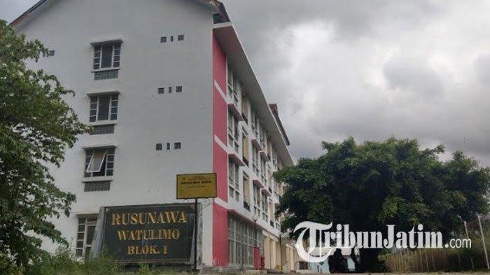 Kasus Covid-19 Masih Melonjak, Trenggalek Target Tambah 500 Bed di Semua Ruang Isolasi Tambahan