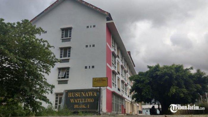 Pemkab Trenggalek Siapkan Rusunawa Prigi dan RS Mardi Mulya, untuk Menampung PMI yang Mudik