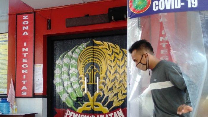Rutan di Sampang Mayoritas Dihuni Warga Binaan Kasus Narkoba