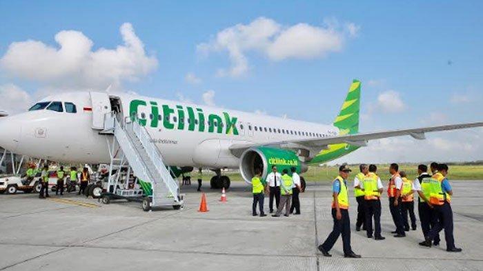 4 Maskapai Ini Kembali Buka Rute Penerbangan ke Banyuwangi, Terapkan Protokol Covid-19 Ketat