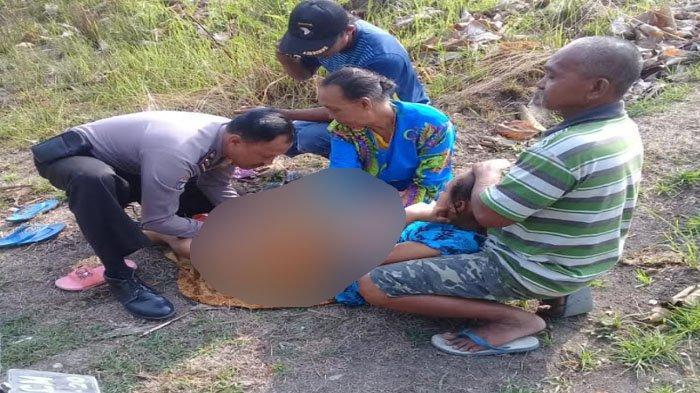 Tangis Kesakitan Wanita Bojonegoro Saat Dibawa ke Puskesmas, Persalinan Darurat di Tepi Jalan Hutan
