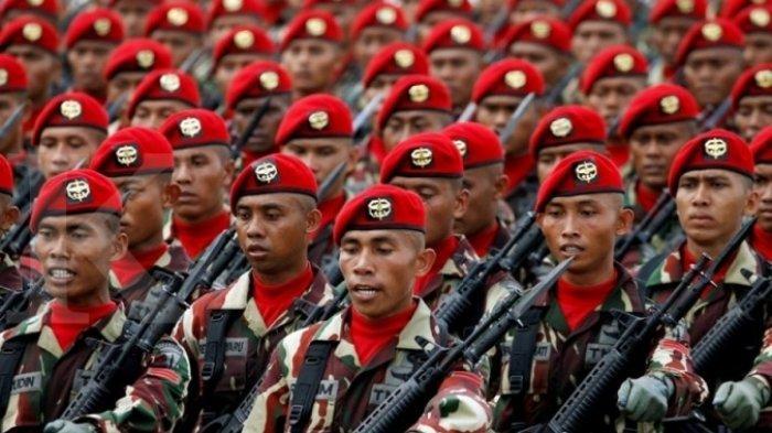 Terkuak Cara Kopassus Lumpuhkan Dukun PKI Mbah Suro yang Kebal Senjata di Padepokan, Tak Bisa Damai