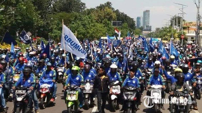 30 Perusahaan di Pasuruan Rumahkan 4.481 Karyawannya, Penjualan & Omzet Industri Turun Imbas Corona