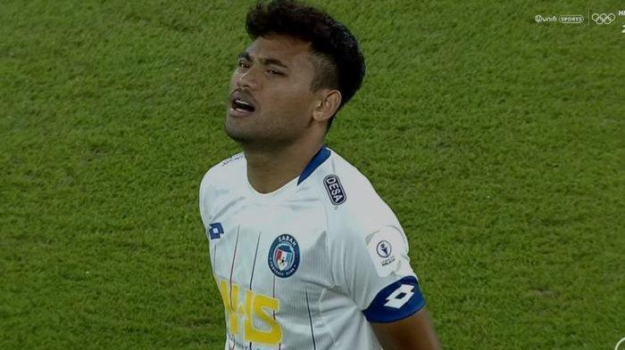 Sabah FC Tidak Izinkan Saddil Ramdani Gabung TC Timnas Indonesia, Ini Penyebabnya
