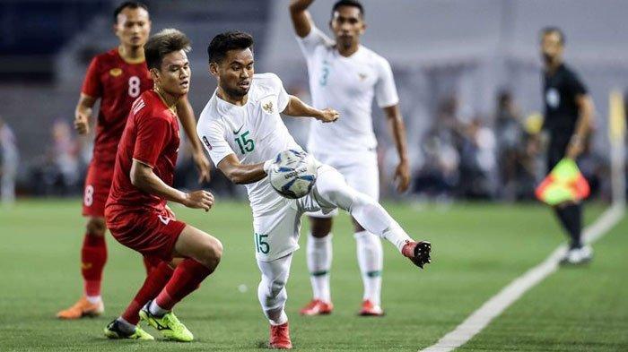 Timnas U-23 Indonesia Vs Myanmar 4-2, Kartu Merah Keluar, Garuda Muda Melaju ke Final SEA Games 2019