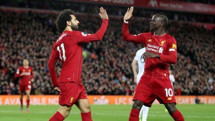 Jadwal Liga Champions Pekan Ini, Penentuan Tim yang Lolos ke Perempat Final, Termasuk Liverpool