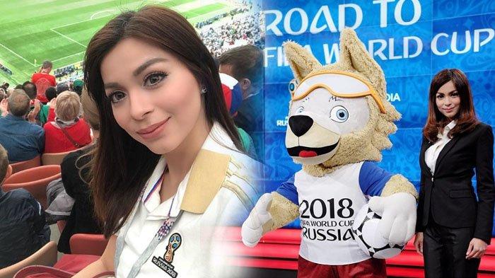 Presenter Sandra Olga Salah Sebut Tim Paulinho, Jadi Sasaran Netizen dan yang Dilakukan Setelahnya