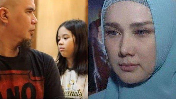 Safeea Jujur Tak Mengidolakan Mulan Jameela Sang Ibunda, Ahmad Dhani Merasa Wajar: Tuh Anak Memang