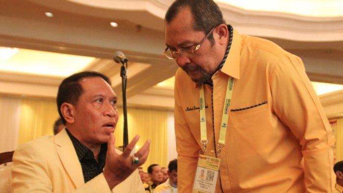 2 Elite Golkar di Jawa Timur Masuk Dalam Kepengurusan DPP Golkar
