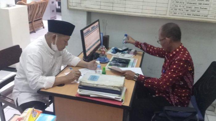 Mantan Bupati Sidoarjo Saiful Ilah Pindah ke Lapas Porong