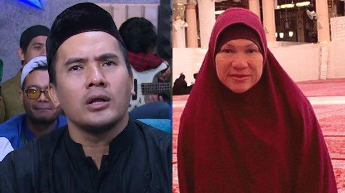 Petisi Boikot Saipul Jamil Tembus 240 Ribu, Dorce Gamalama Malah Sarankan Bang Ipul Jadi Ustaz