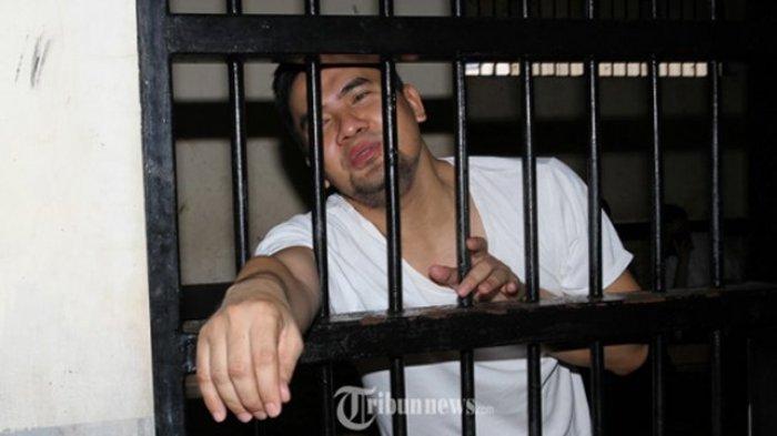 Saipul Jamil Masih Dipenjara Meski Napi Lain Bebas karena Corona, Pihak Rutan: Belum Sesuai Kriteria