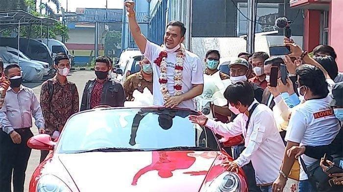 Santai, Saipul Jamil Sebut Comeback Karir Tak Terhalang Meski Petisi Ramai: Yang Gak Suka Jadi Cinta