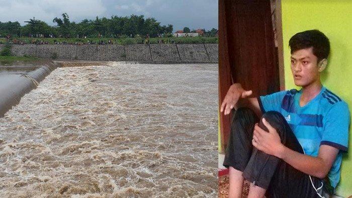 PENGAKUAN Korban Selamat Perahu Tenggelam di Sungai Brantas, Ini Cara Fery Bertahan di Permukaan Air