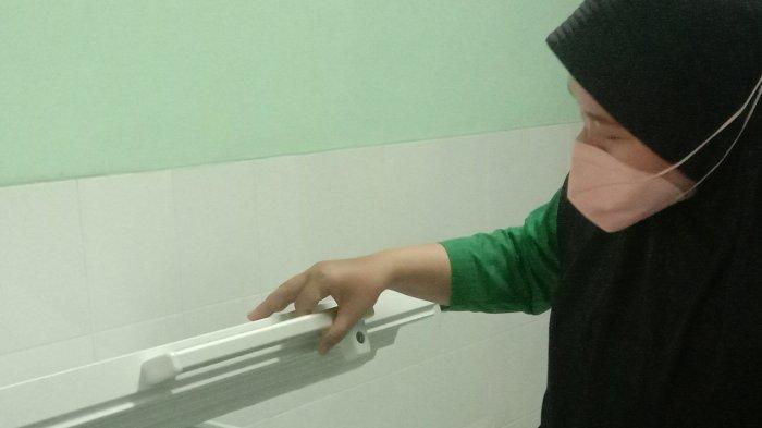 Polresta Malang Kota Miliki Cold Storage Vaksin, Mampu Simpan 7.000 Dosis Vaksin