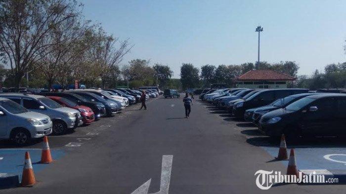 Pemkab Sidoarjo Siapkan Smart Parking, Tunggu Evaluasi Perda dari Gubernur, Begini Konsepnya