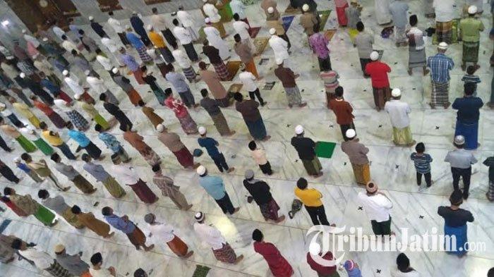 Bacaan Salawat Bilal saat Salat Tarawih dan Jawaban Jemaah, Dilengkapi Doa Kamilin Ramadan 2021
