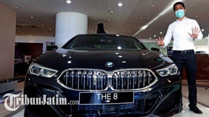 Sedan Termahal di Gelaran BMW Astra Saloon Week Dibanderol 2,7 M Lebih, Simak Keunggulan Mesinnya