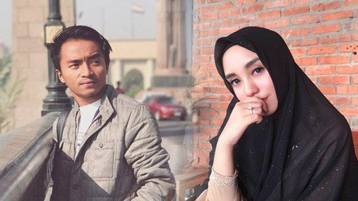 Salmafina dan Taqy Malik