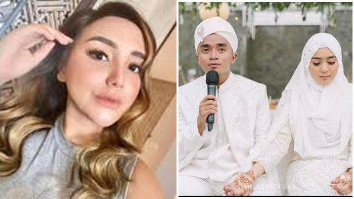 Didoakan Dapat Hidayah saat Taqy Malik Si Eks Suami Nikah Lagi, Salmafina Sunan: Hah? Paansi