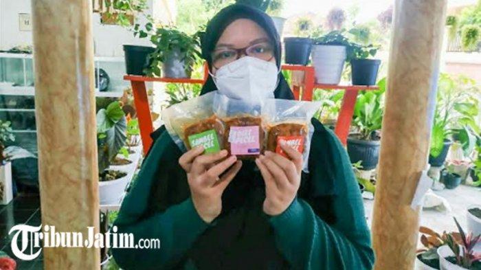 Sambal Pecel Kurma Kota Madiun Cocok Buat Gaya Hidup Sehat, Varian 'Diet' Andalan: Rendah Kalori