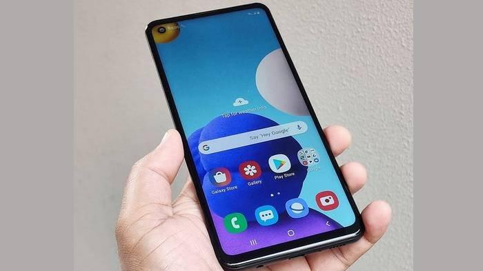 Update Daftar Harga HP Samsung Januari 2021, Ada Galaxy A21s, Galaxy Note20 Ultra hingga Galaxy S10+