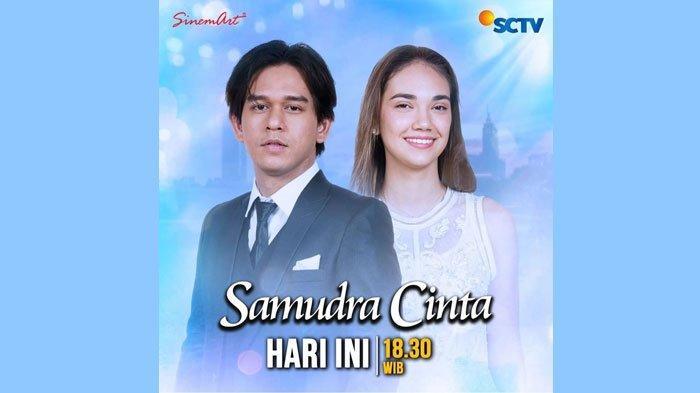 Sinopsis 'Samudra Cinta' Episode 357 Selasa, 1 September 2020, Live Streaming di SCTV