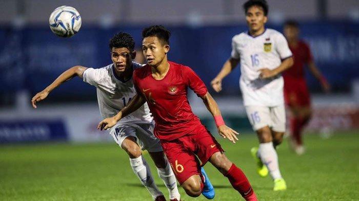 Timnas U-23 Indonesia Bungkam Myanmar, Indra Sjafri: Berkat Izin Allah Garuda Muda Masuk ke Final