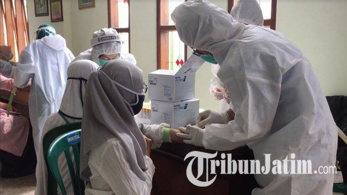 Kasus Covid-19 di Ponorogo Tembus Lebih 300, Pasien Meninggal Dunia Kembali Bertambah