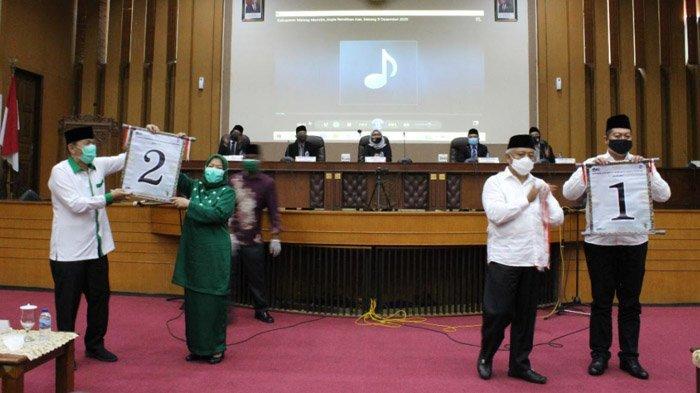 Pengamat Sebut Perolehan Suara dari Sektor UKM Tak Terlalu Signifikan di Pilkada Malang 2020
