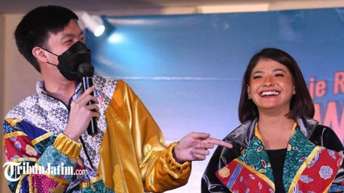 Sara Fajira Ungkap Pengalaman Tak Terlupakan Syuting MV 'Julite', Pelantun Lathi sampai Gatal-gatal