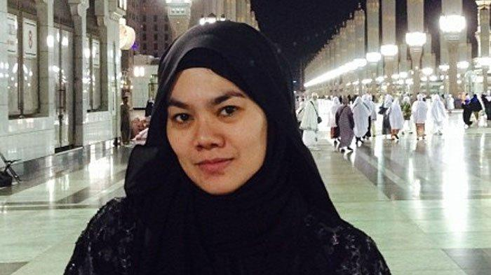 Biasa Tertutup, Penampilan Sarita Abdul Mukti Copot Hijab Bikin Teman Pangling, Dikira Shafa Haris