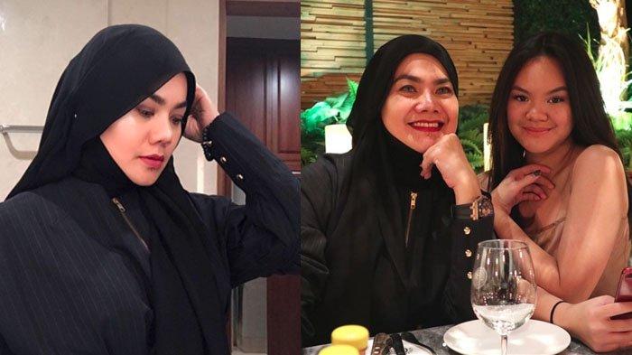 Terungkap Pekerjaan Sarita Abdul Mukti Sebelum Menikahi Faisal Harris, Netizen Sampai Syok!