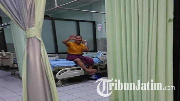 Cerita Pria Magetan Kena Corona, Tak Kaget Saat Tahu Positif, Sembuh karena 1 hal & Main Kuis