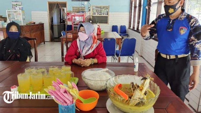 Icip-icip Sate dan Gule Ikan Manyong, Kuliner Baru di Situbondo, 'Nikmat, Tak Khawatir Kolesterol'