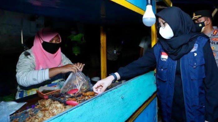 Mobilitas Warga Menurun, Bupati Banyuwangi: Mohon Maaf dan Terima Kasih kepada Masyarakat