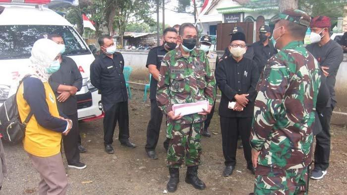 Dalam Sepekan, 234 Pasien Covid-19 di Banyuwangi yang Jalani Isolasi Mandiri Dipindahkan ke Isoter