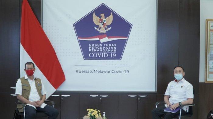 Satgas Covid-19 Beri Lampu Hijau PSSI untuk Lanjutkan Kompetisi Liga Indonesia