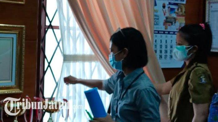Tekan Sebaran Corona, Satgas Covid-19 Surabaya Bakal Assesment Perkantoran Secara Berkala