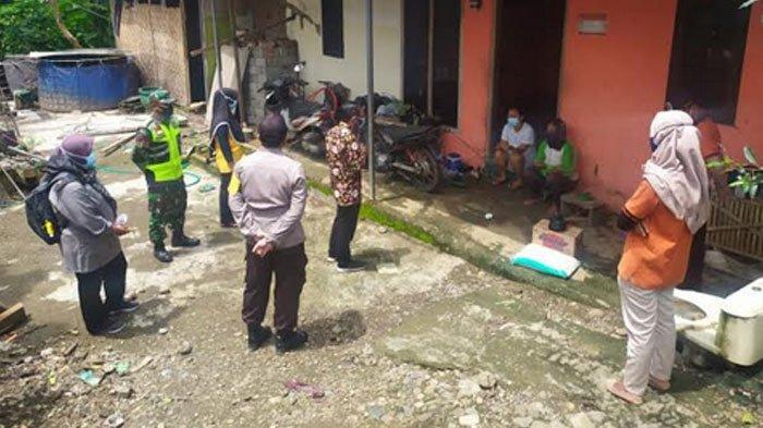 Pasien Covid-19 Kabur Akirnya Mau Isolasi di Rusunawa IAIN Tulungagung, Syaratnya: Istri Ikut