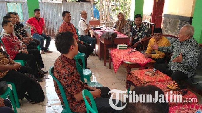 Dana Desa Sering Diselewengkan, Satgas Kementerian Desa PDT Turun ke Probolinggo