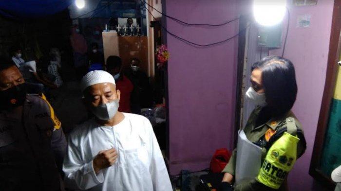 Operasi PPKM Level 4, Dua Resepsi Pernikahan dan Tempat Karaoke Ditindak Satpol PP Kota Malang